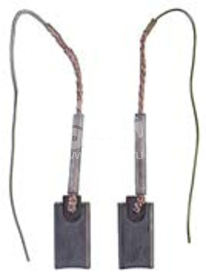 Щетки генератора AHB2092