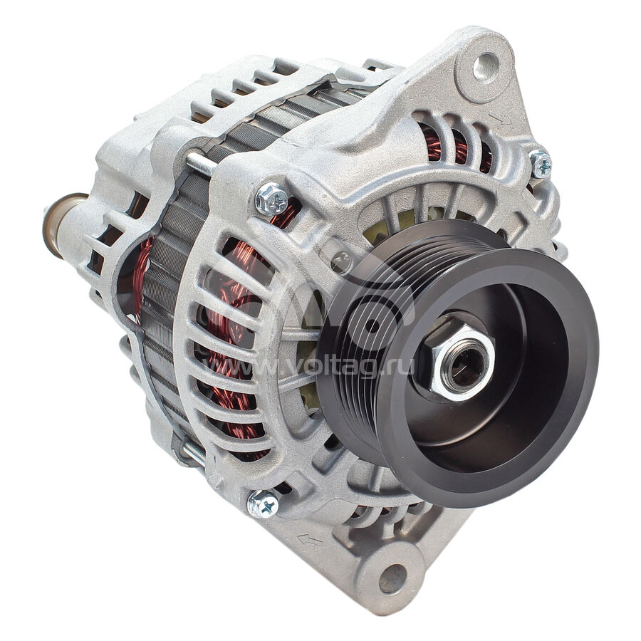 Alternator Motorherz ALM1852WA (A3TA8291)
