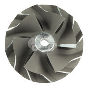 Крыльчатка турбокомпрессора MIT0057