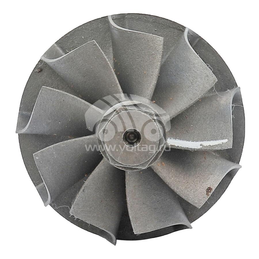 Вал турбокомпрессора MST0051