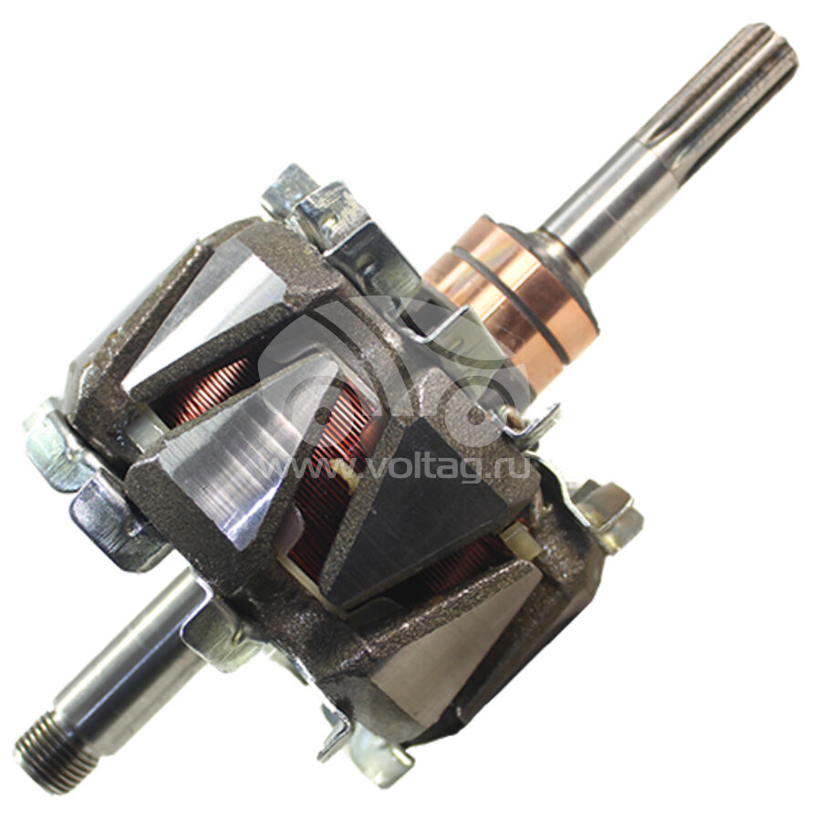 Ротор генератора AVM0562