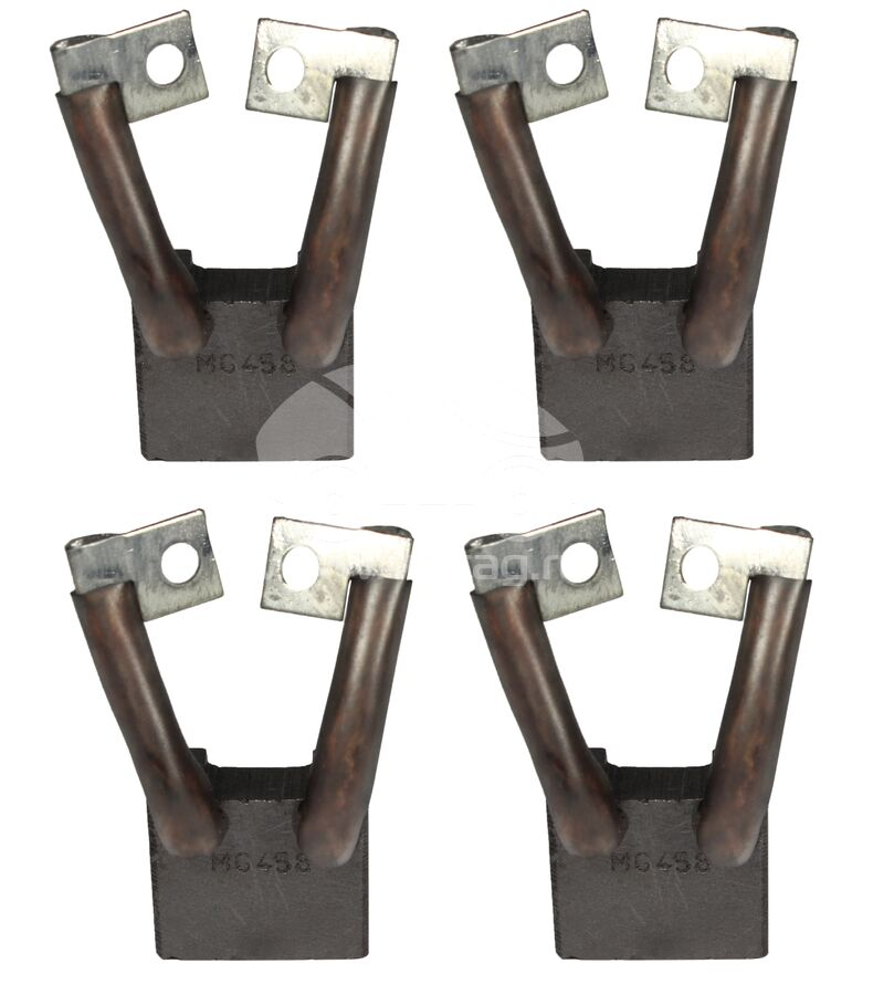Щетки DC-мотора SHI6026