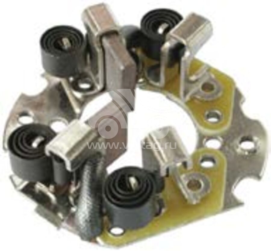Щеткодержатель стартера SHM5365