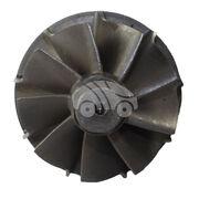 Вал турбокомпрессора MST0038