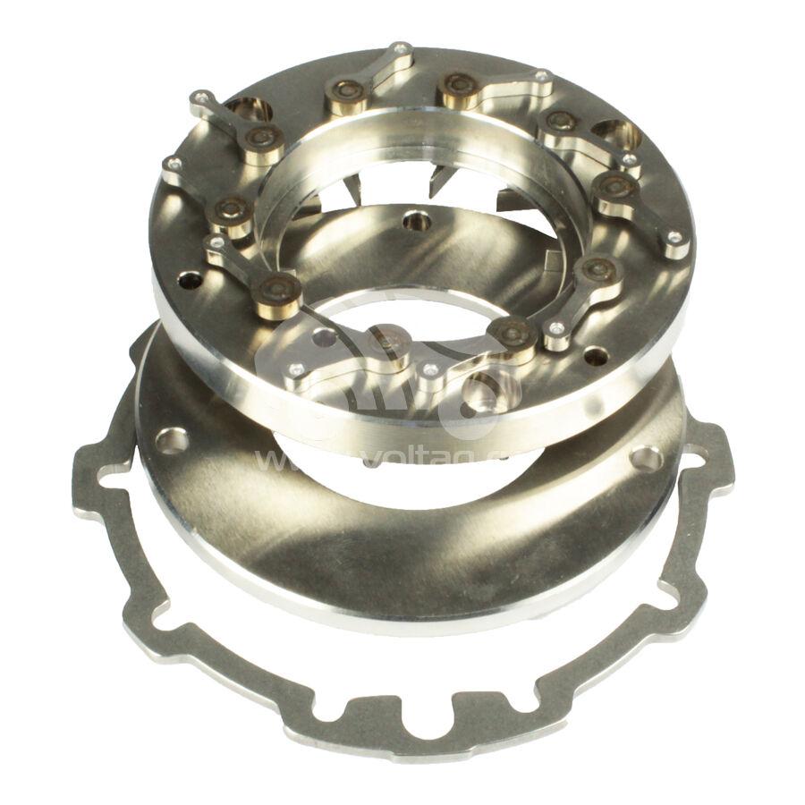 Геометрия турбокомпрессора MGT0021