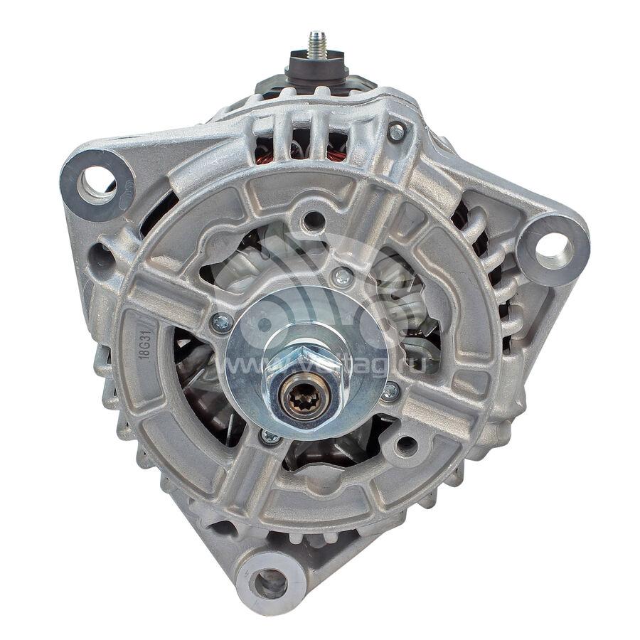 Motorherz ALB1663WA
