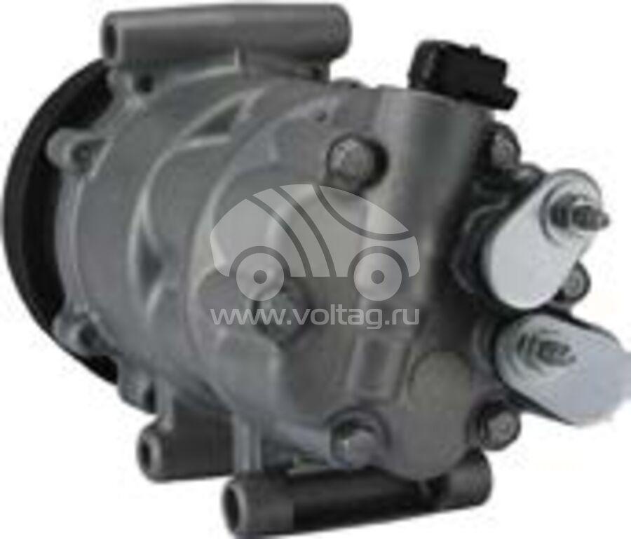 Компрессор кондиционера автомобиля KCS0366