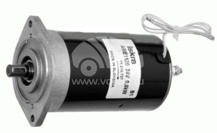 Электромотор постоянного тока AME1120