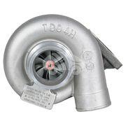 Turbocharger MTM1645