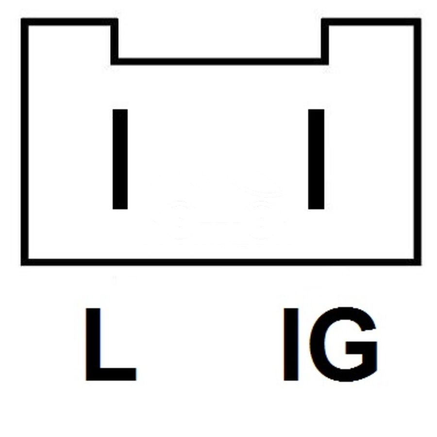 Регулятор генератора ARV1123