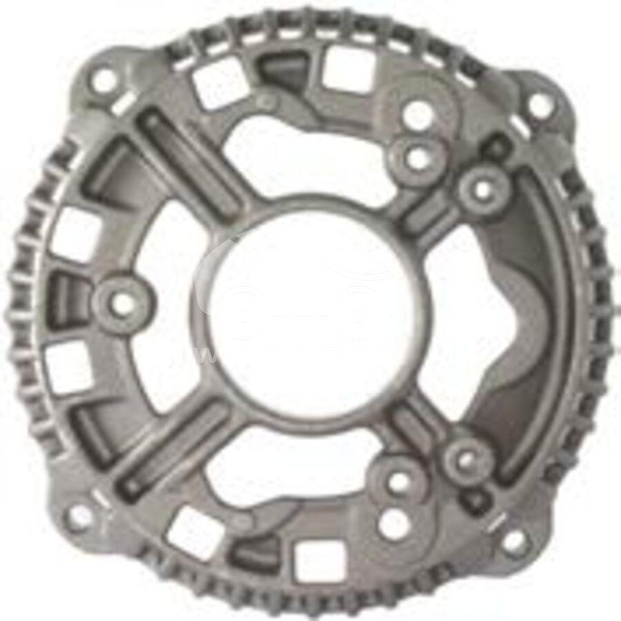 Крышка генератора задняя ABB6362