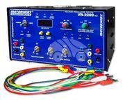 Тестер реле-регуляторов генератора QAR0002