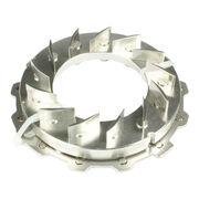 Геометрия турбокомпрессора MGT0023