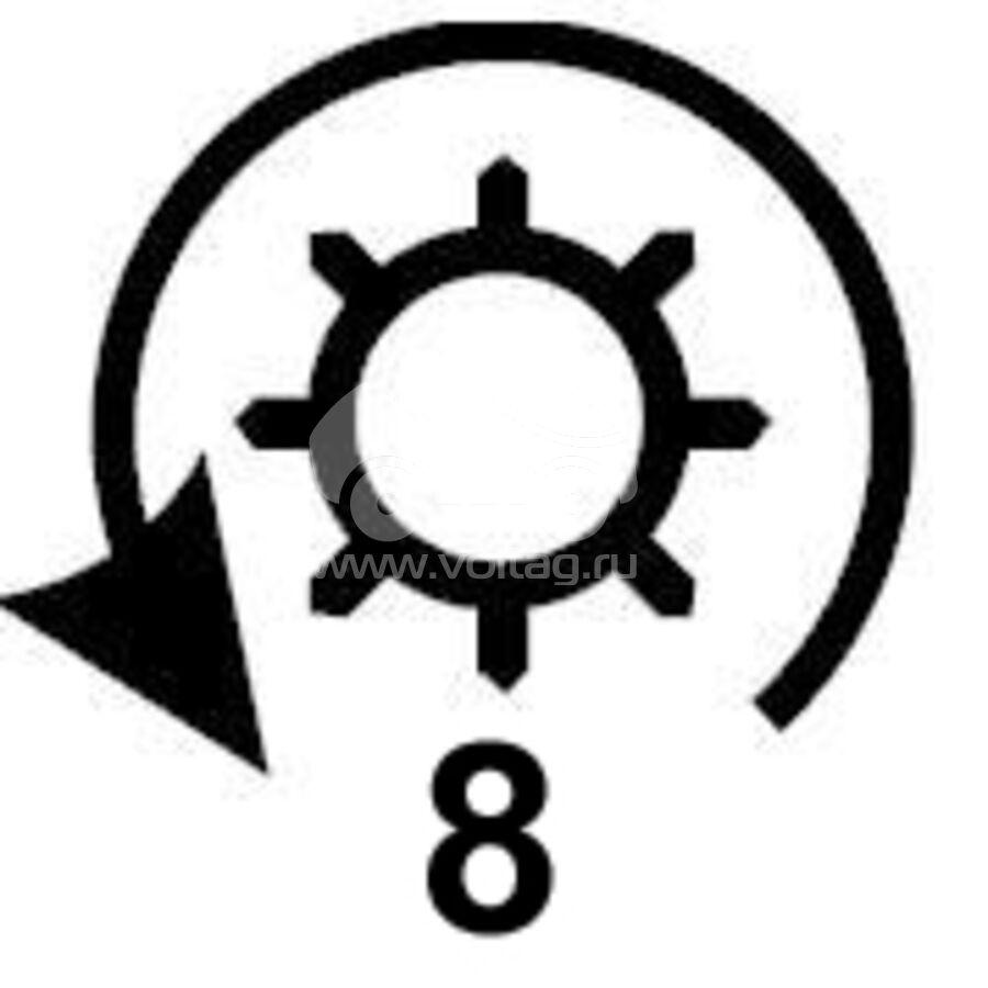 Бендикс стартера SDN4404