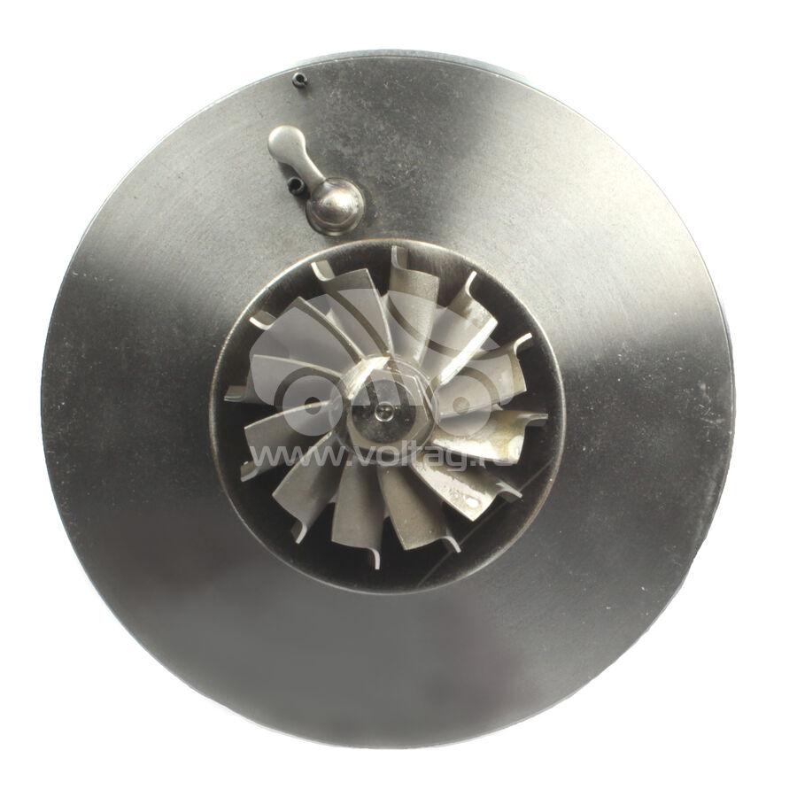 Картридж турбокомпрессора MCT0408