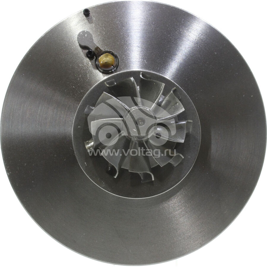 Картридж турбокомпрессора MCT0440