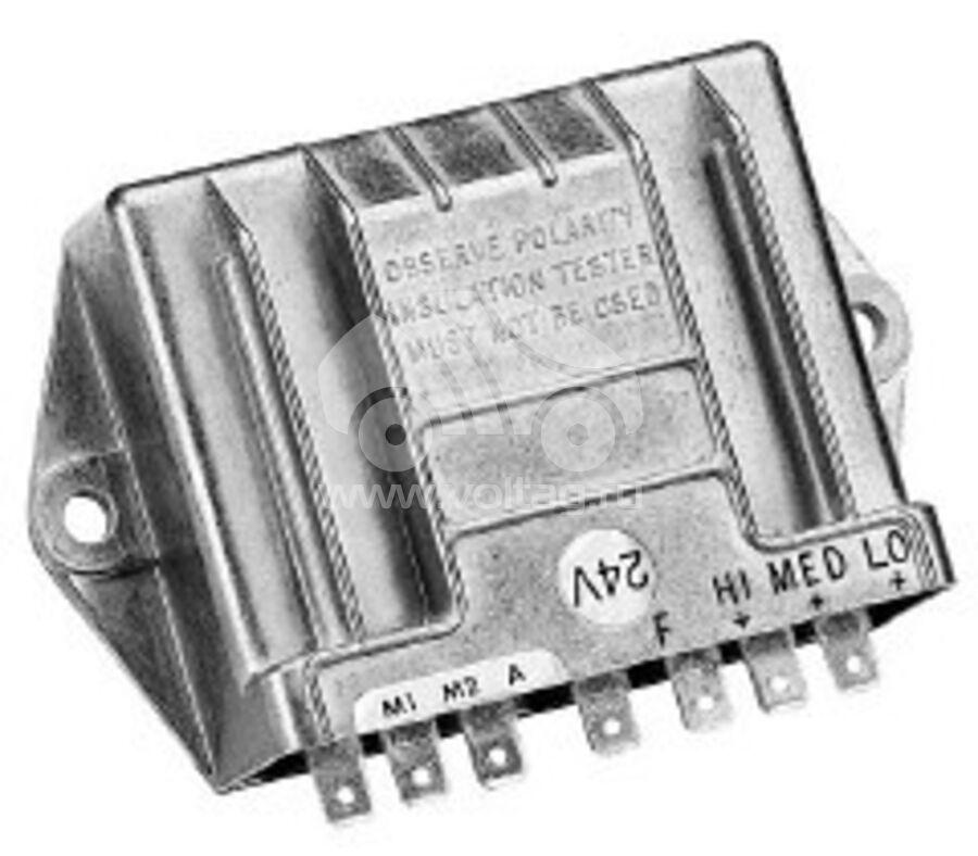 Регулятор генератора ARZ9520