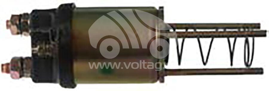 Втягивающее реле стартера SSV1798