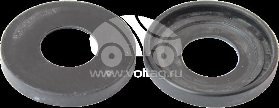 Сальник рулевой рейки HAZ0515