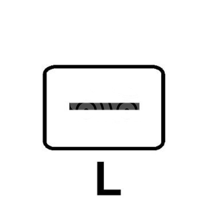 Регулятор генератораUTM RR4136A (RR4136A)