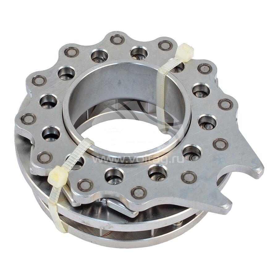 Геометрия турбокомпрессора MGT0019