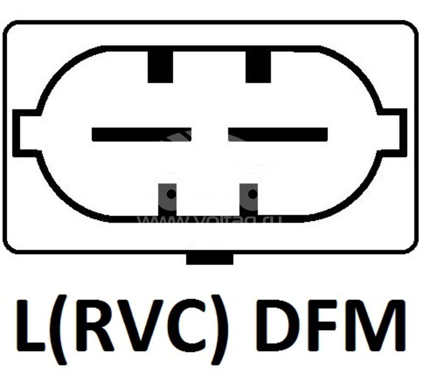 Регулятор генератора ARV1069