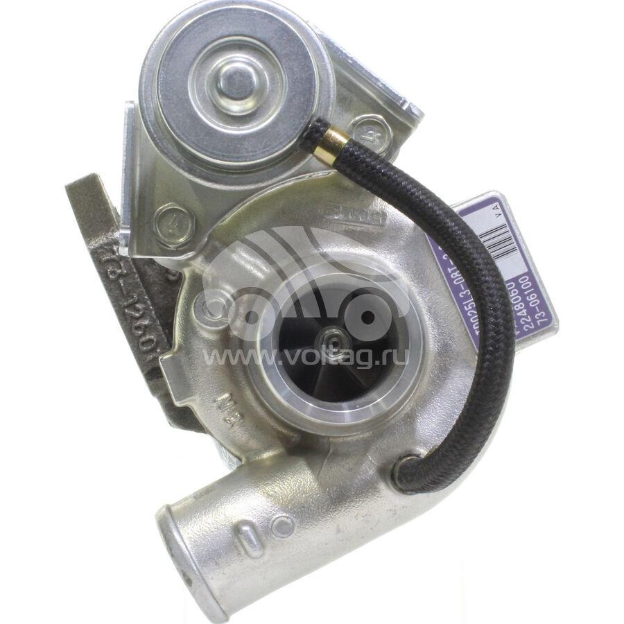 Турбокомпрессор MTM0349