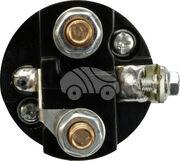Втягивающее реле стартера SSW2801