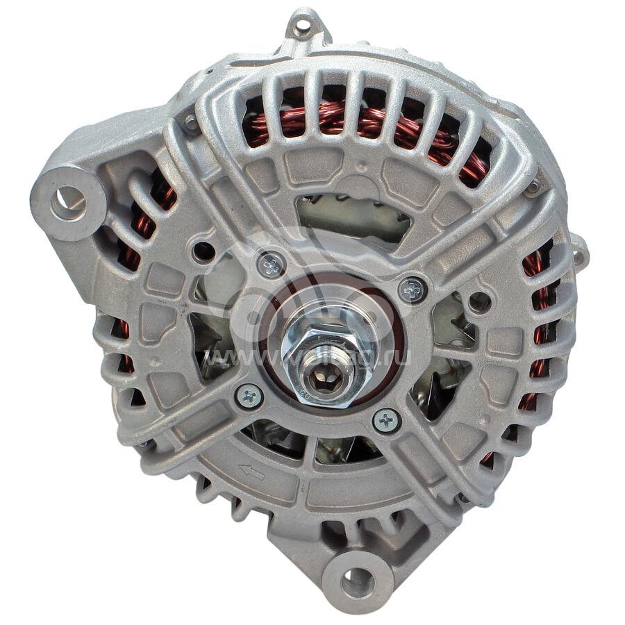 Motorherz ALB0455WA