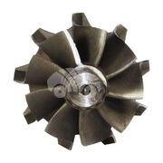 Вал турбокомпрессора MST0047