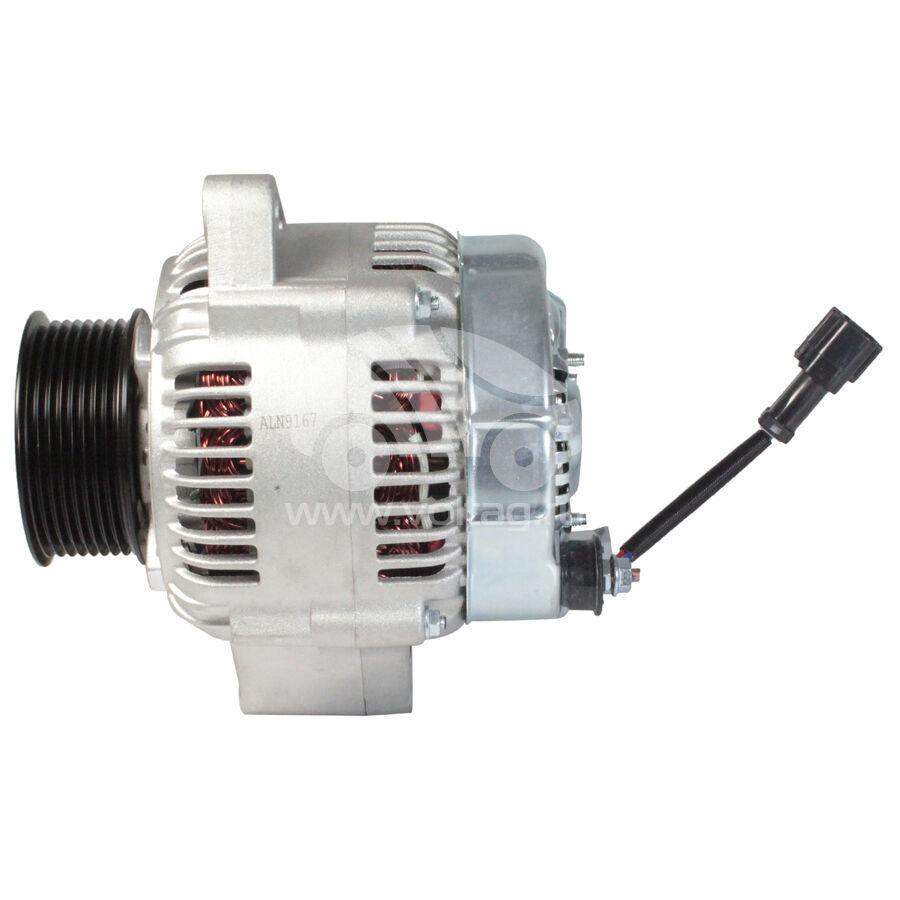 Alternator ALN0167