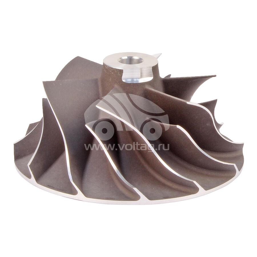 Крыльчатка турбокомпрессора MIT0008