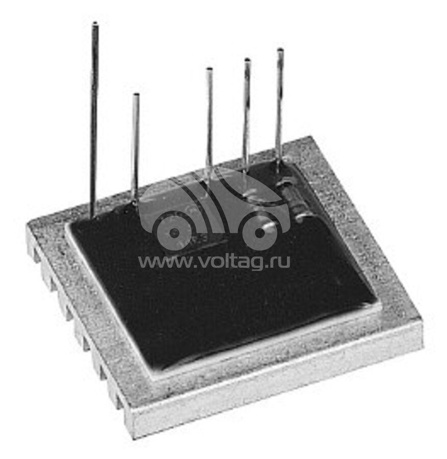 Чип реле-регулятора генератора AZH9421