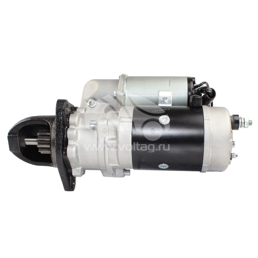Стартер KRAUF STK7272WD (0-23000-7272)