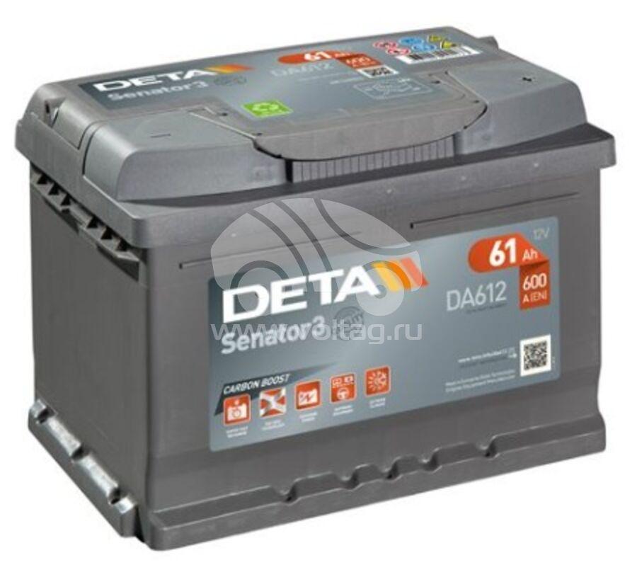 Аккумулятор  ATE0061