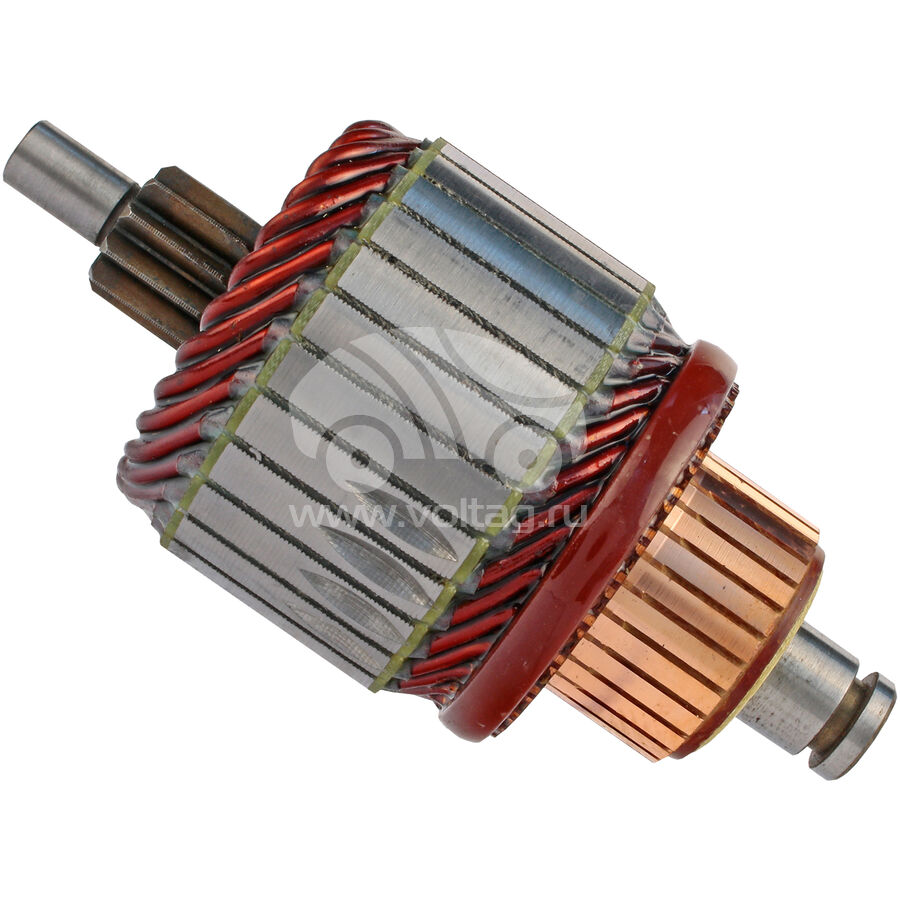 Ротор стартера SAB1214