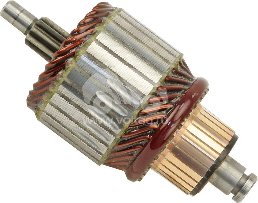 Ротор стартераKRAUF SAB5324RD (1004011212)