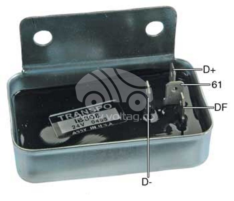 Регулятор генератора ARB0308