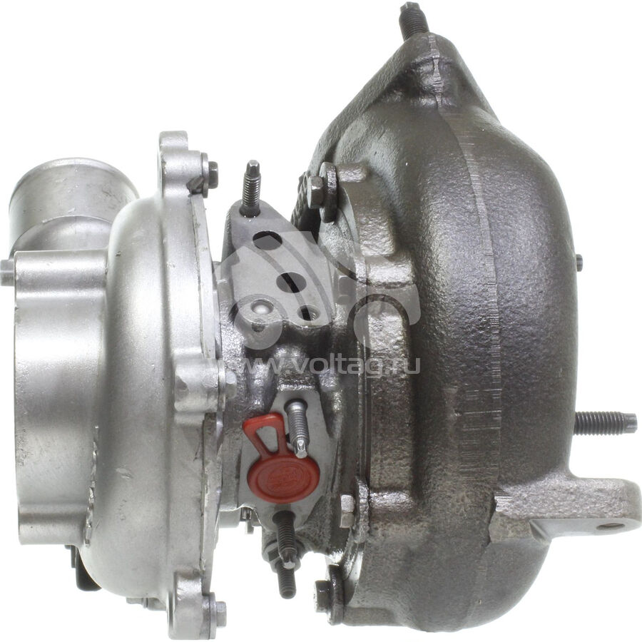 Турбокомпрессор MTT6501