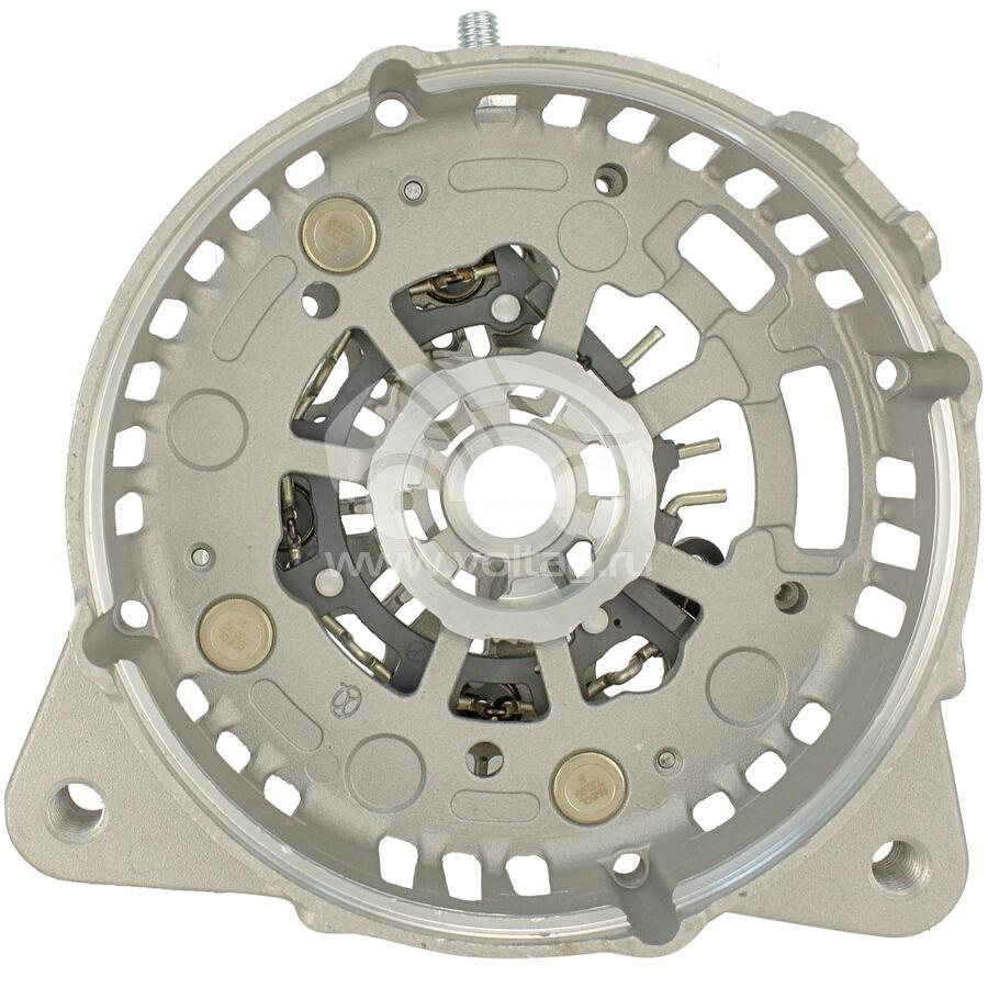 Крышка генератора с диодным мостомKRAUF AEB4004UX (AEB4004UX)