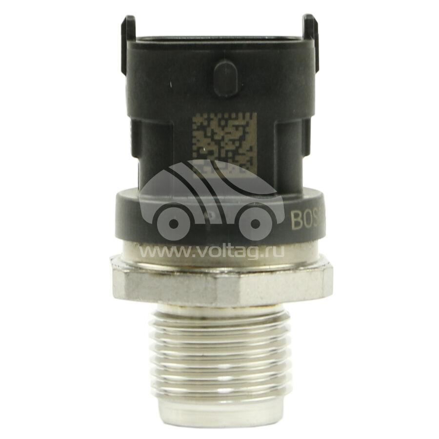 Датчик высокого давления топливаBosch 0281002930 (UZB2930)