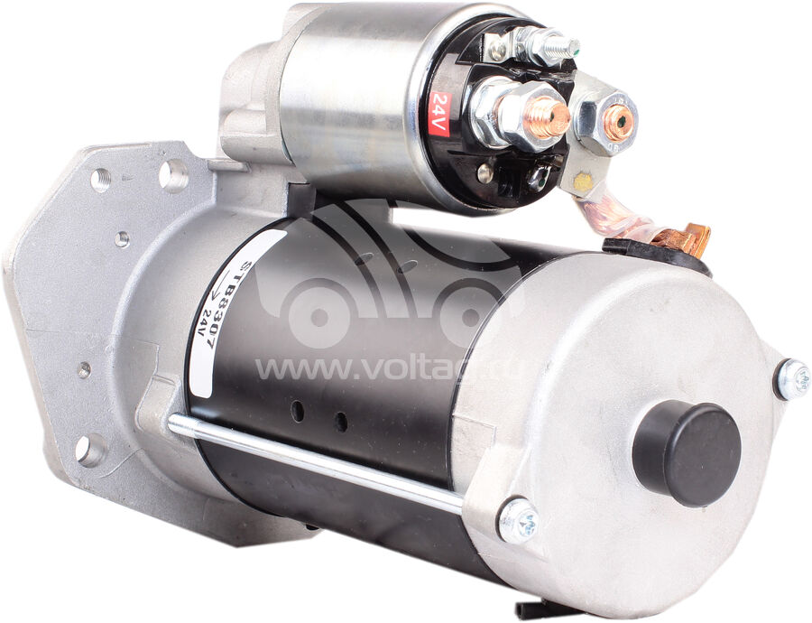 СтартерMotorherz STB4307WA (STB4307WA)