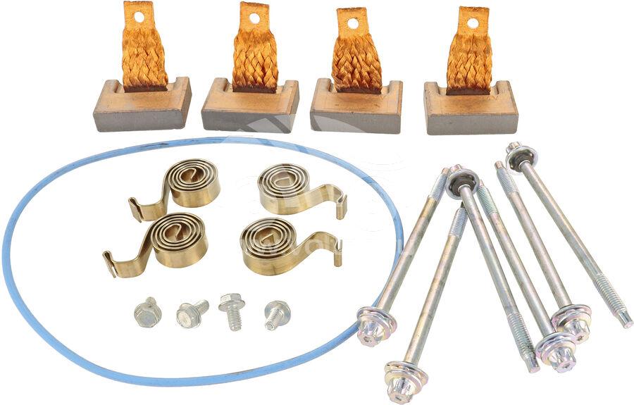 Ремкомплект стартера (набор шайб, колец, болтов, щDelco 1989496 (1989496)