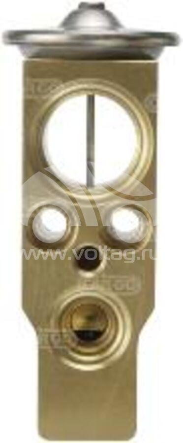 Клапан кондиционера расширительный KVC0127