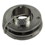 Геометрия турбокомпрессора MGT0048