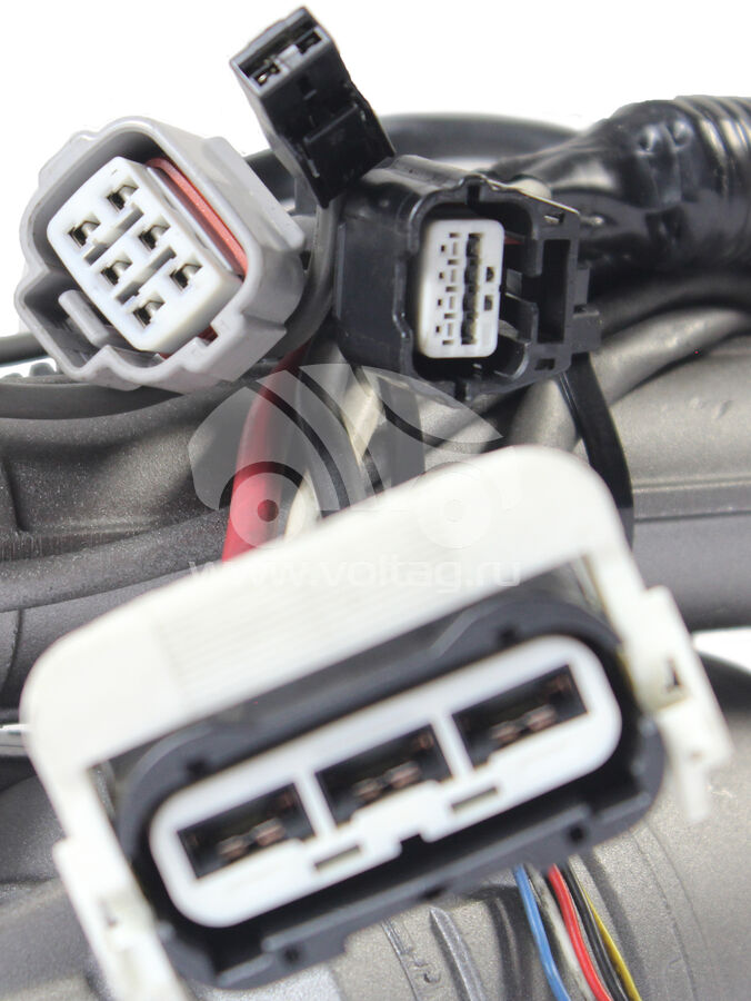 Рулевая рейка электрическая E4078