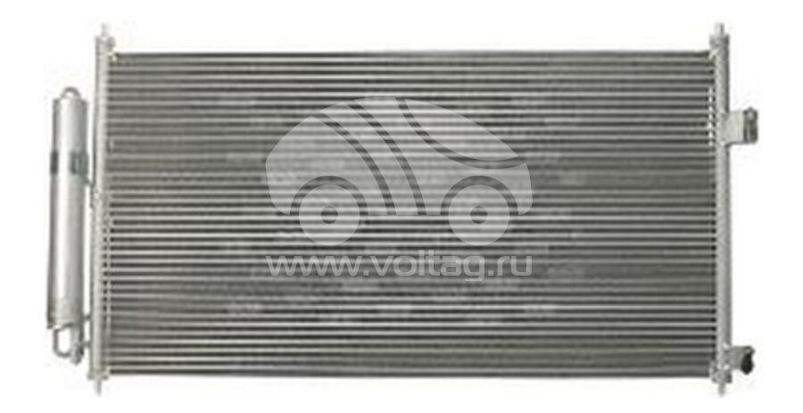 Радиатор кондиционера KRC0190