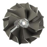 Крыльчатка турбокомпрессора MIT0035