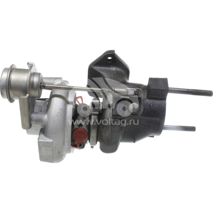 Турбокомпрессор MTM0772