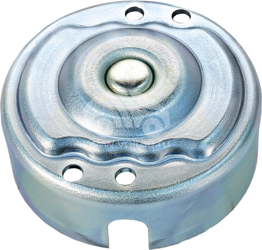 Крышка стартера задняяKRAUF SBM0872AB (on3610038090)